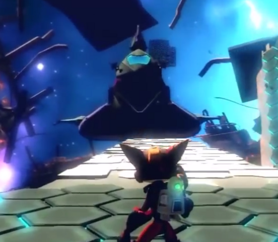 File:Satch ship ramming Ratchet and Clank.png
