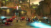 Screenshot multiplayer by darkflich