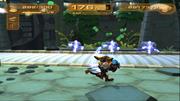 Liquid Nitrogen Gun gameplay