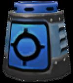 Blaster ammo render