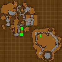 Nabla Forest map