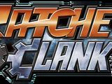 Ratchet & Clank series
