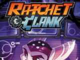 Ratchet & Clank: Issue 4: Thanks for the Armories