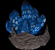 Moonstone render