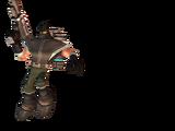 Blarg elite commando