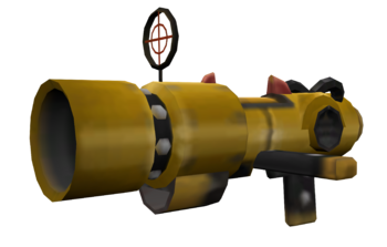 Gold Devastator