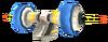 Platinum Zoomerator render