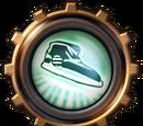 Ratchet & Clank trophies