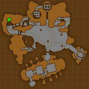 Korgon Base map