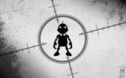 Secret Agent Clank (fictional series) logo
