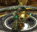 Gyro Launcher