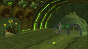 Korgon Base 1