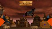 Turret Command on Marcadia gameplay