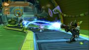 Qwack-O-Ray gameplay