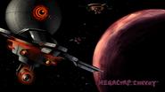 Megacorp Convoy