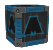 Ammo crate from GC render