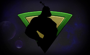 Behind the Hero logo