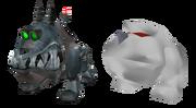 Hound of Doom render