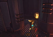 GrummelNet Plasma Harvester gold bolt 2
