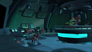 Starship Phoenix 4