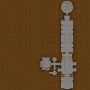 Starship Phoenix map 1