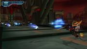 RYNO II gameplay