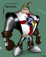 Knight qwark