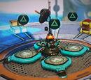 Apogee Industries Communication Pod