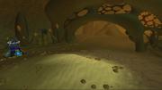 Mining area 1