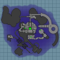 Silver City map