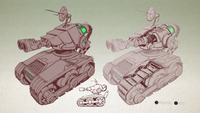 Cannonball tank from R&C (2016) concept art.png