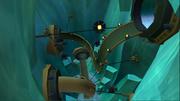 Qwark's hideout 2