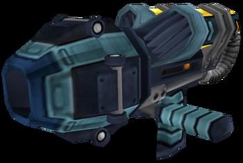 Mini-Nuke