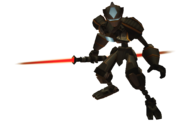 Ninja bot screen