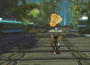 Hidden City of Balkai gold bolt 3