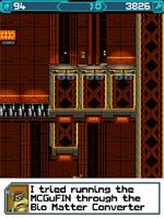 Going Mobile cutscene 3