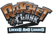 Locked and Loaded logo