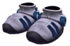 Gravity Boots render