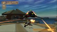 Explore the Docks gameplay 2