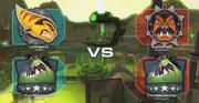 Multiplayer ffa 2v2 ranges