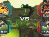 Ratchet & Clank: Full Frontal Assault multiplayer