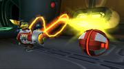 Tractor Beam gameplay 1
