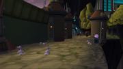 Megacorp Games area 2