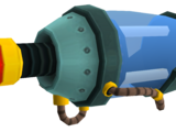 Hydrodisplacer