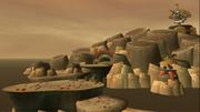 Korgon Base 3