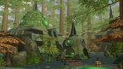 Nabla Forest 1