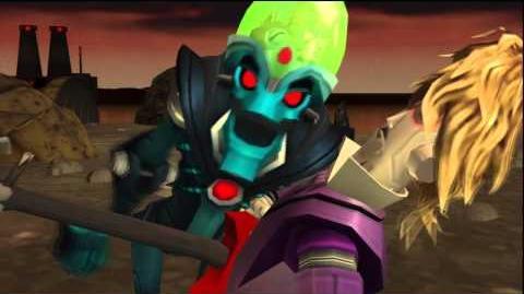 Ratchet & Clank 3 (HD) - LAST BOSS BATTLE Dr