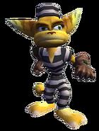 Prison ratchet5vkvm