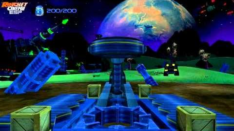 Artilugio hoberboard planeta aridia