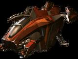 DreadZone Transporter